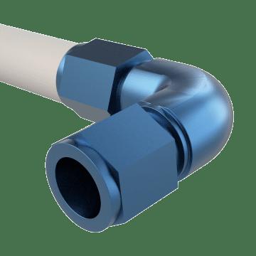 Carbon Steel Instrumentation Tube Fittings
