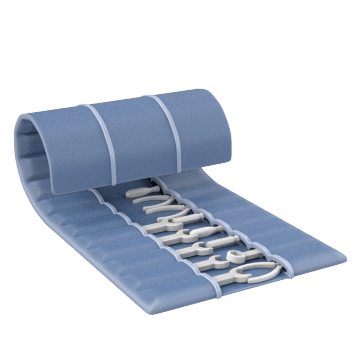 Roll-Up Tool Cases