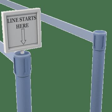 Retractable Belt Barriers