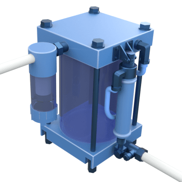 Air-Operated Drain Valves