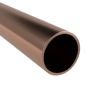 Copper Tubing & Pipe