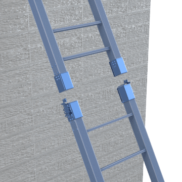 Sectional Ladders
