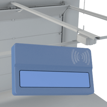 Garage Door Opener Controls