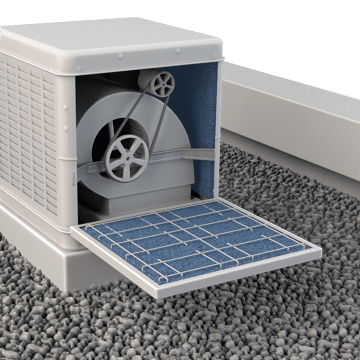 Evaporative Cooler Accessories