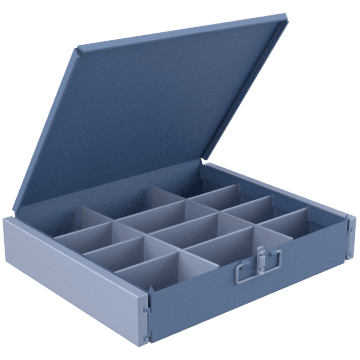 Compartment Boxes & Drawer Cabinets