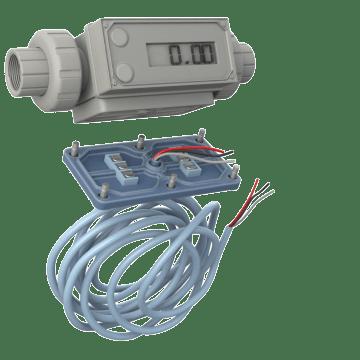 Flowmeter Accessories
