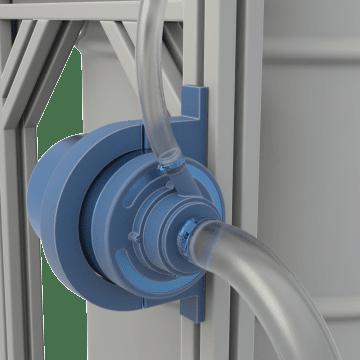 Compact Centrifugal Pumps
