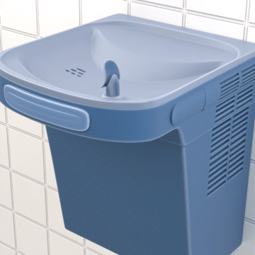 Water Coolers, Dispensers, & Drinking Fountains