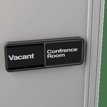 Facility Door & Aisle Signs