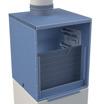 Vertical Packaged Air Conditioners