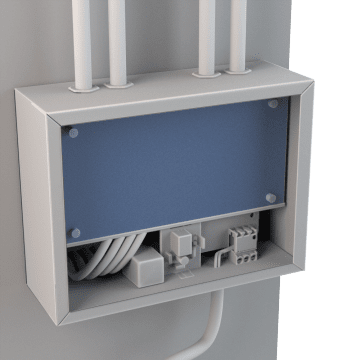 Accessories for Electrical Enclosures