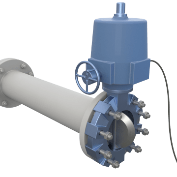 Flow Adjustment Valves