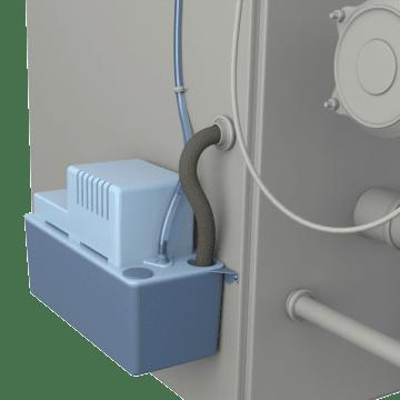 Standard Condensate Pumps