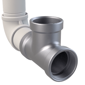 Threaded Carbon Steel Pipe Fittings