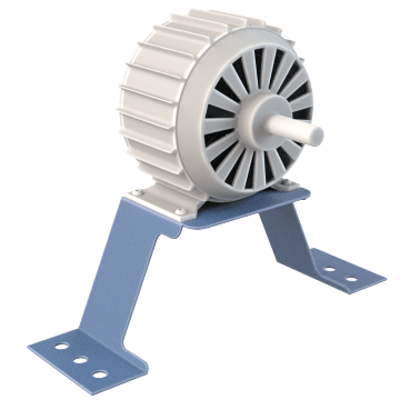 Motor Foot Mounts & Foot Mount Adapters