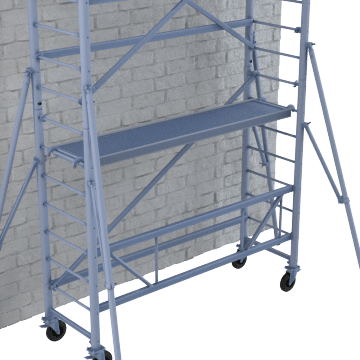 Scaffolding Towers
