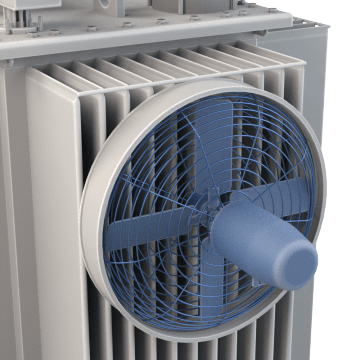Equipment Cooling Fans