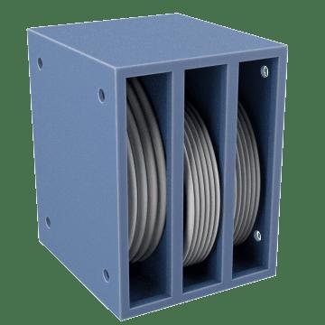 Hydraulic Hose Cabinets