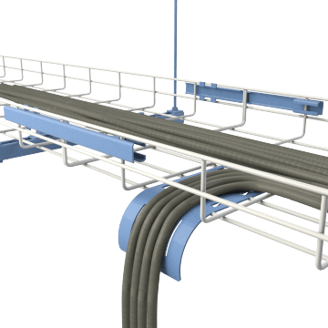 Cable Tray & Ladder Systems
