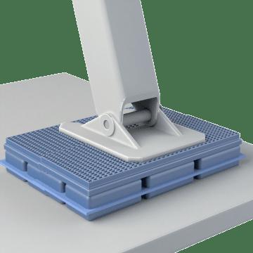 Vibration Control Pads & Mats