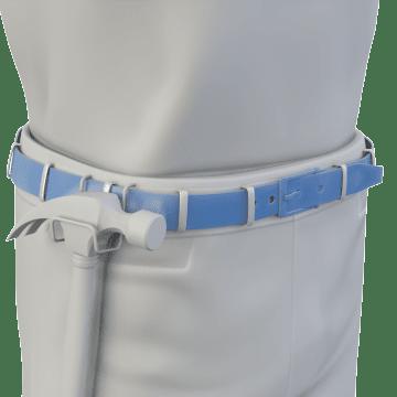 Belts & Accessories