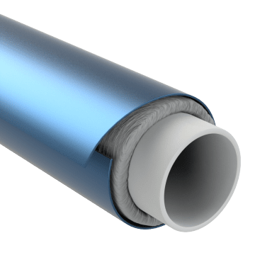 Metal Jacketing for Pipe & Pipe Fittings