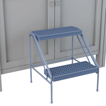 Portable Step Stands