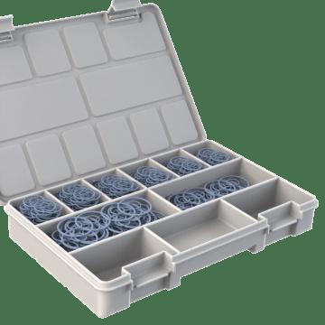 O-Ring & Backup Ring Assortments