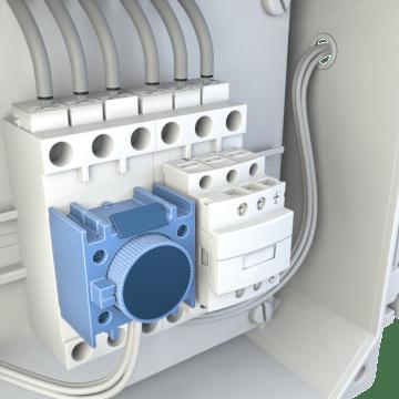 IEC Timer Modules