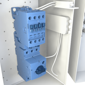 IEC Motor Starters
