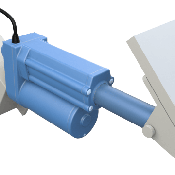 Compact Rod-Style Electric Actuators