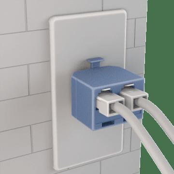 Voice & Data Cable Splitters