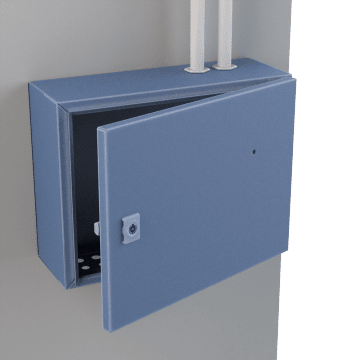 Indoor Electrical Enclosures