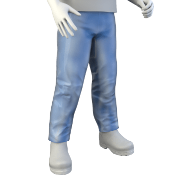 Flame-Protection Pants & Leggings