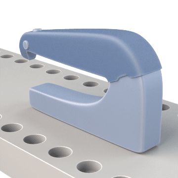 Manual Lifting Magnets