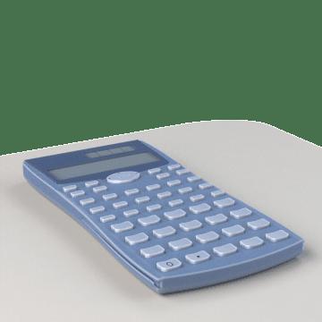 Calculators & Accessories