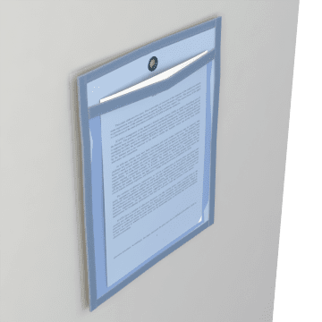 Document Displays & Poster Frames
