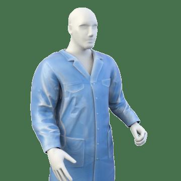 Cleanroom Coats