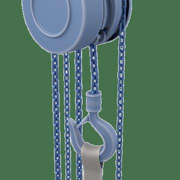 Manual Pull Chain Hoists