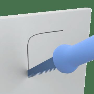 Plunge Cutting Handsaws