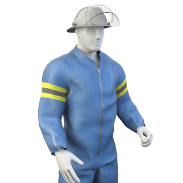 Turnout Coveralls