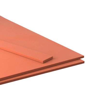 Silicone Rubber Sheets & Strips
