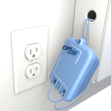 Plug-In Transformers