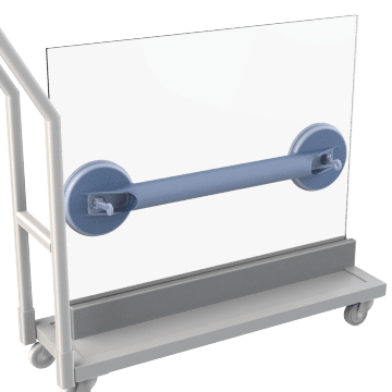 Attachment Points for Manual Lifting