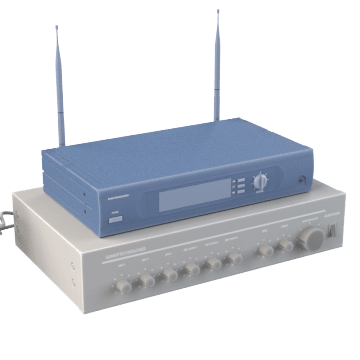 PA System Receivers