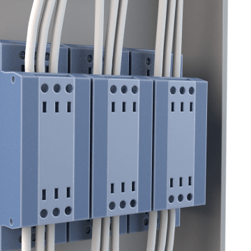 Process Signal Conditioners