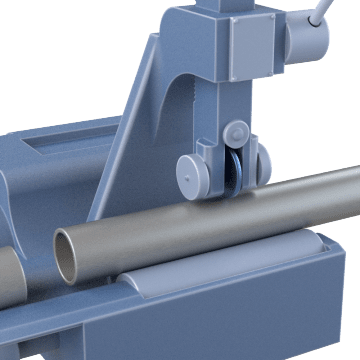 Corded Benchtop Tube Cutters
