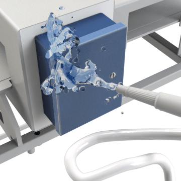 Washdown Enclosures for Indoor & Outdoor Use