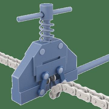 Chain Detachers