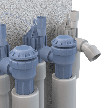Watering System Valves